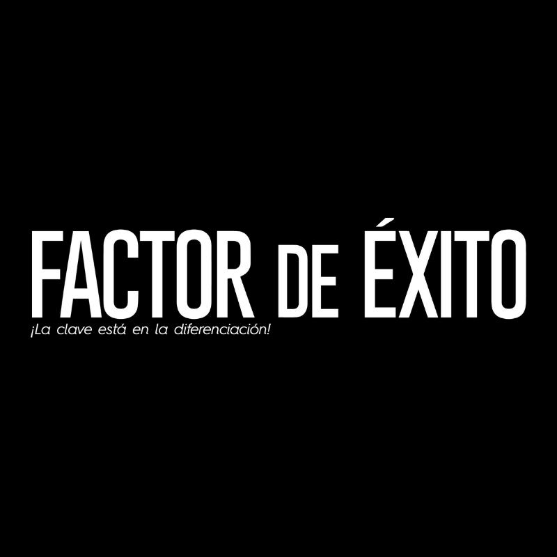 Revista Factor de Éxito República Dominicana Perfil