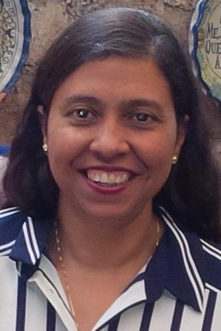 Gladys Gil Perfil